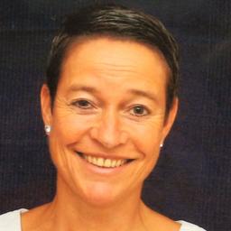 Susanne  Sternbeck